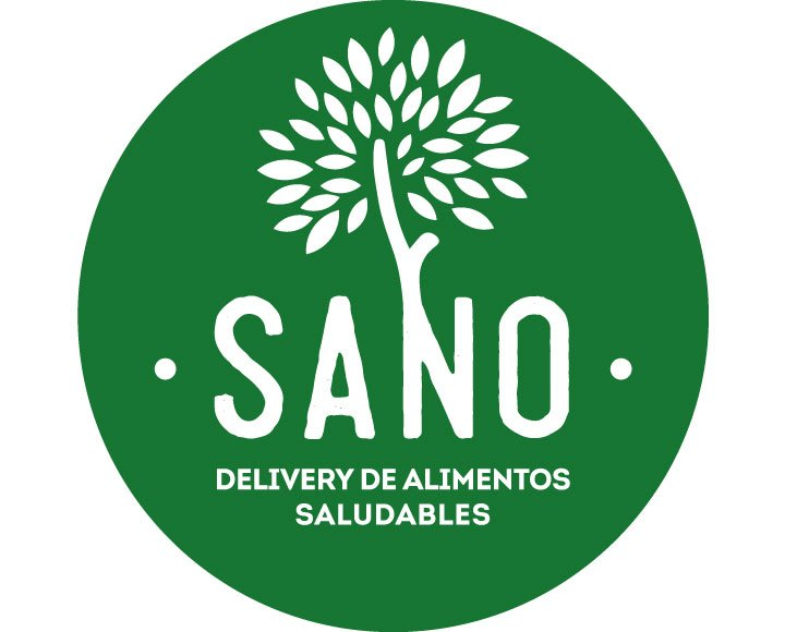 SANO Almacén delivery de alimentos saludables