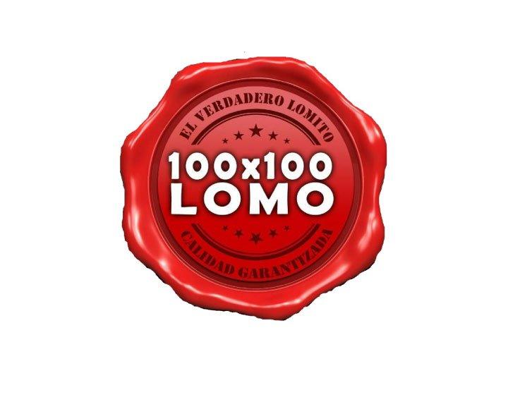 100×100 LOMO